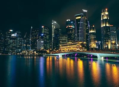新加坡旅游半自助游6天5晚