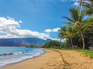 美国东西岸全景+夏威夷15天